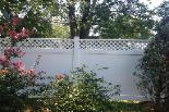 PVC Fence in Newburgh, Indiana